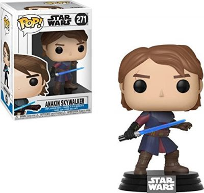 funko pop star wars anakin
