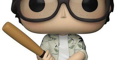 muñeco funko pop Richie Tozier