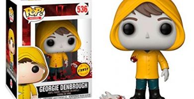 muñeco funko pop it georgie