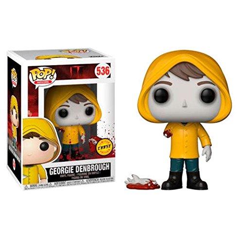 muñeco funko pop it georgie