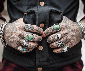 tatuajes del joker en el brazo