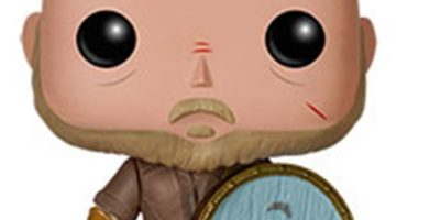 Funko Pop Vikings Ragnar Lothbrok