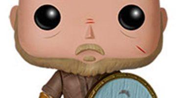 Funko Pop Vikings Ragnar Lothbrok