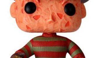 comprar Freddy Krueger funko pop